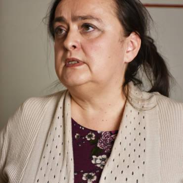 Mgr. Erika Švedová