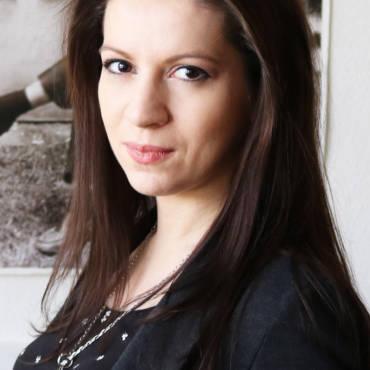 Mgr. Simona Šoltésová, PhD.