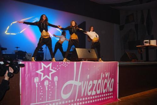 HVIEZDICKA 2014 FEROCENTRUM 11
