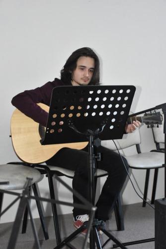 ZAVERECNY KONCERT STROJARENSKA 2019 HUDOBNÝ ODBOR 01