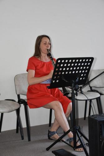 ZAVERECNY KONCERT STROJARENSKA 2019 HUDOBNÝ ODBOR 06